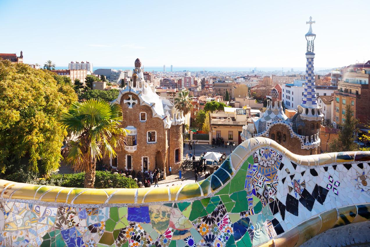 スペインはバルセロナから、はるばるWixでのHP作成を学びに!?